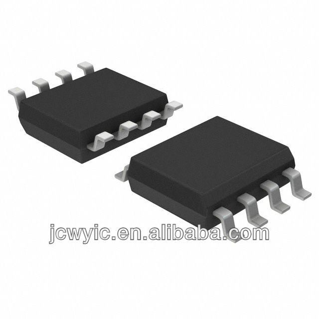 LM211DT IC 8-SOIC VOLTAGE COMPARATOR