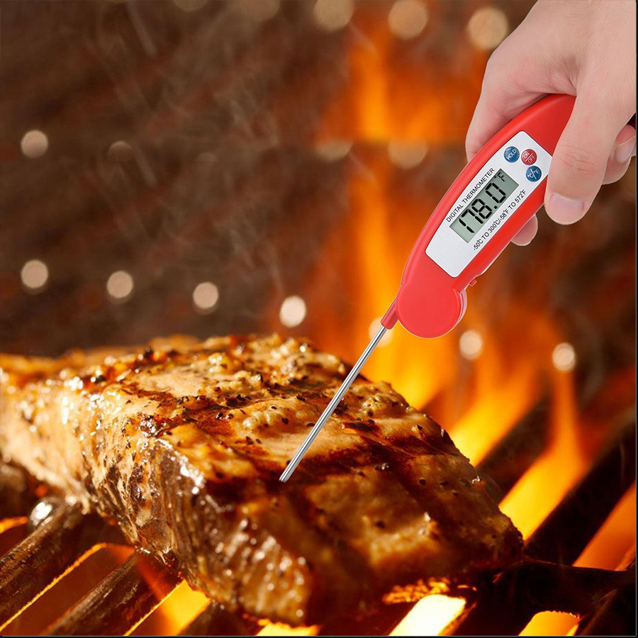 Cheapest 300 Degree Celsius Water Temperature Thermometer