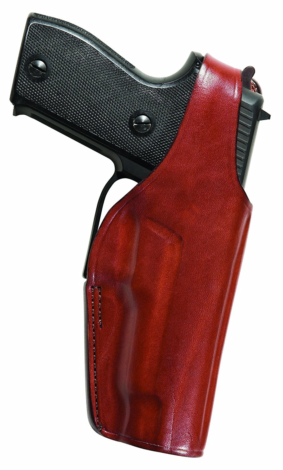 Bianchi 19L Thumbsnap Holster - Browning Hi-Power (Tan)