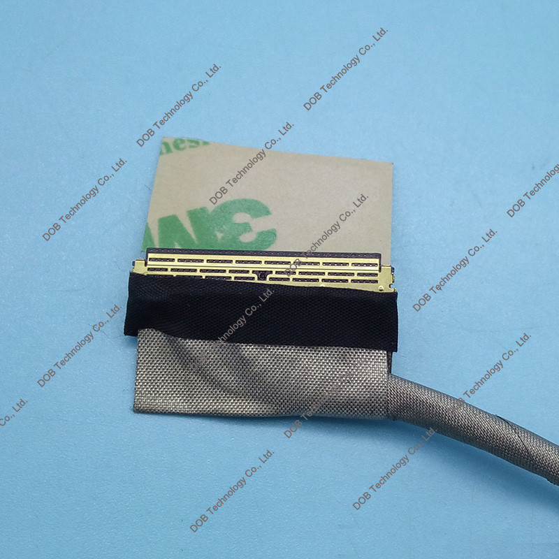 New LCD V120 LVDS 2CH Cable 364-0211-1104/_A for Sony Vaio SVS13 SVS13A series
