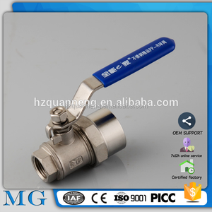 MG-C 0984 factory supply high quality brass ball valve
