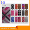buy from china online diamond phone case ,bling wallet for iphone 5c wallet case