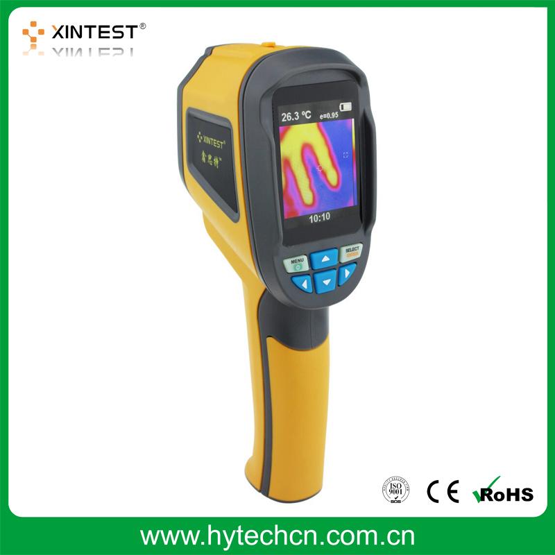 Low Price Infrared Thermal Imagers / Heat Sensor Thermal ...