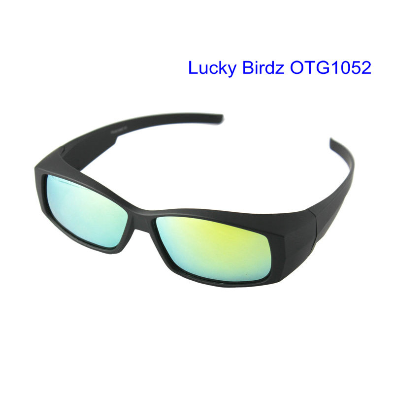 454f6a5598b9 Polaroid Solglasögon Fit Over Sunglasses