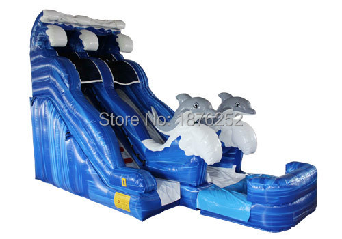 buy 2015new inflatable pool slide inflatable slides inflatable pool hx 449 in cheap price on malibabacom