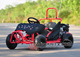 80cc 4 Stroke Gas Powered Kids off road buggy go kart (Cocokart)