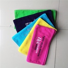 Cloth Hand Towel Cotton Custom Embroidery Logo Cloth Face Gym Hand Wash Towel