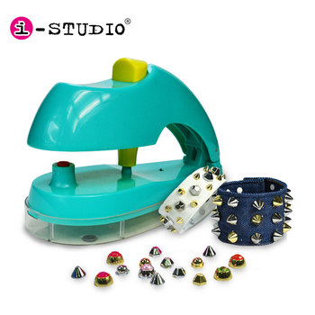 Cheap Educational Toys Bling Machine Diy Kids Christmas ...