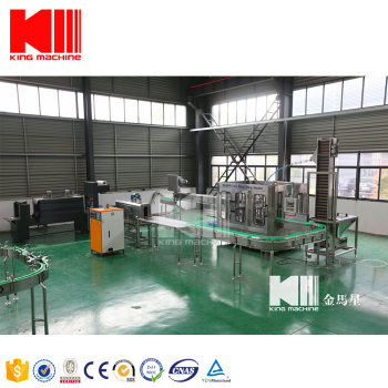 China manufacturer water bottling machine philippines