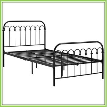 direct sale cheap metal bed frame doublesingle labor bed dorm bed - Dorm Bed Frame