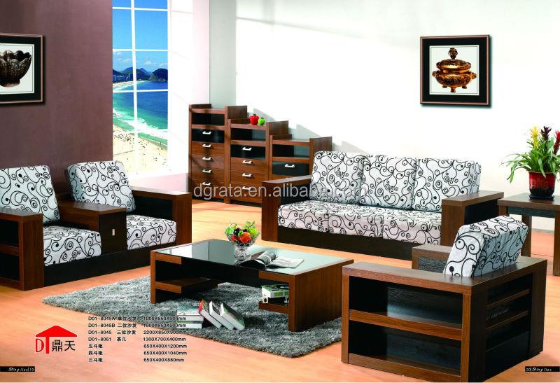 2014 moderno nuevo conjunto de sofás clásicos es hecho por el ...