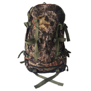Multifunction Outdoor Sports Camo Military Hiking Backpack Man use hunting backpack Large capacity hiking backpack