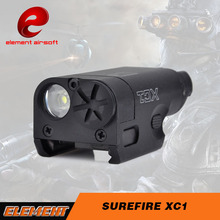 Element newest tactical light weight SF XC1 lamp hunting pistol light 200 lm torch EX414