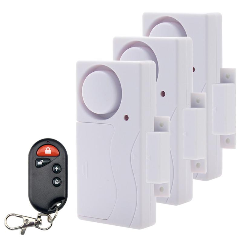 kit alarme de porte promotion achetez des kit alarme de porte promotionnels sur. Black Bedroom Furniture Sets. Home Design Ideas