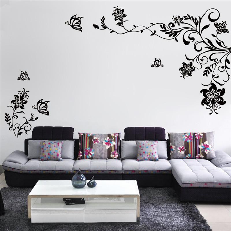 sticker wallpaper home decor - photo #18
