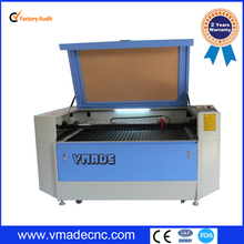 80W 100W 130W CO2 Laser Engraving and Cutting Machine flash stamp machine