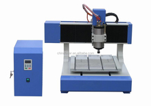 hotsale! cheap! metal engraving machine / mini cnc router for aluminium