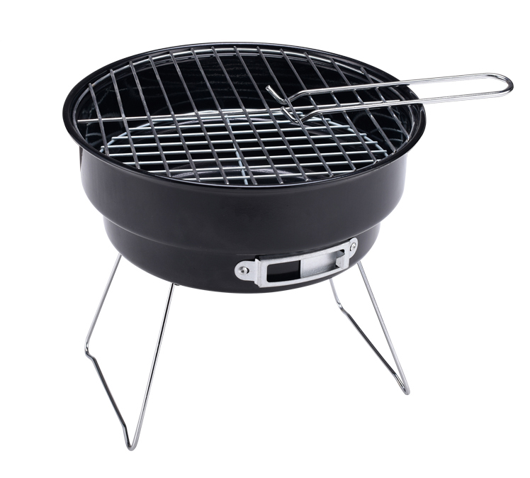 mini portable 2 in 1 charcoal bbq grill with cooler bag buy professional charcoal bbq grill. Black Bedroom Furniture Sets. Home Design Ideas