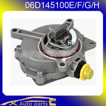 Universial 06d145100e/f/g/h Ac Vacuum Pump Price,Used For Audi ...