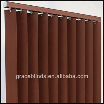 89mm Basswood Wood Vertical Blinds Buy Wood Vertical Blindsbasswood Wood Vertical Blinds89mm Basswood Wood Vertical Blinds Product On Alibabacom