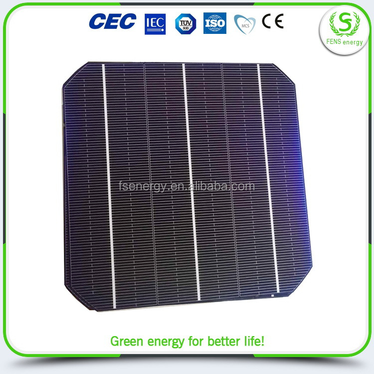 Special customized first choice red solar cells