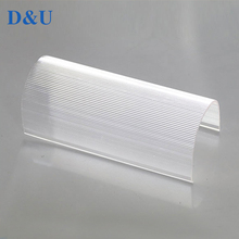 Custom clear pc cover LED Lighting Cover PC Lamp cover