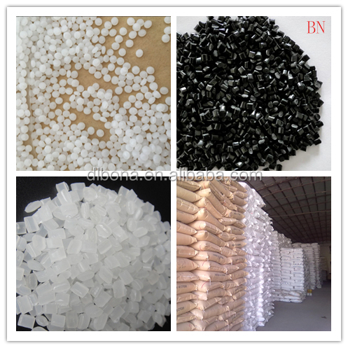 Polypropylene granules/Virgin PP resins/PP off grade granules