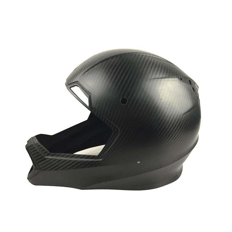 Predator helmet AU-SP25 Details 7