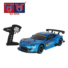 Kids 2.4g <span class=keywords><strong>drift</strong></span> 1/10 schaal cross country remote bestuurbare auto voor goedkope