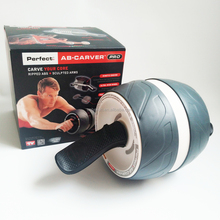 High quality most popular core roller wheel fitness ab carver for home gym equipment