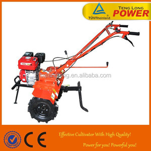 tractor rotavator used in farm & gardern with spare parts for tiller  rotovator