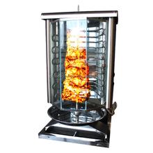Electric heating doner kebab machine/electric doner kebab machine/electric doner grill machine