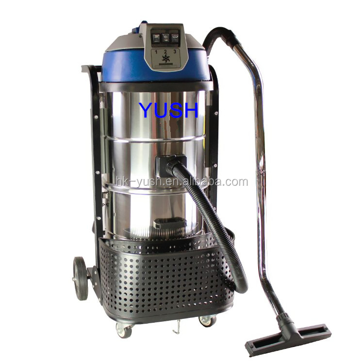Three Phase Industrial Vacuum Cleaner 2015 Battery Operated Ce Ys 2600