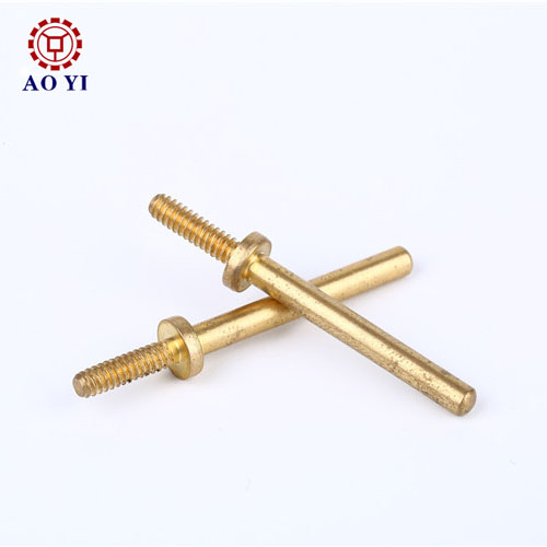 New product recessed flat head screw price for stainless steel precision decorative screws