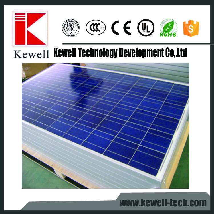 Stock OEM/ODM 250w 300w 3BB poly sun power solar panel