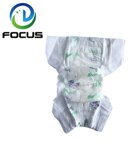 hot selling Sleepy Baby Diaper Products Export to Africa