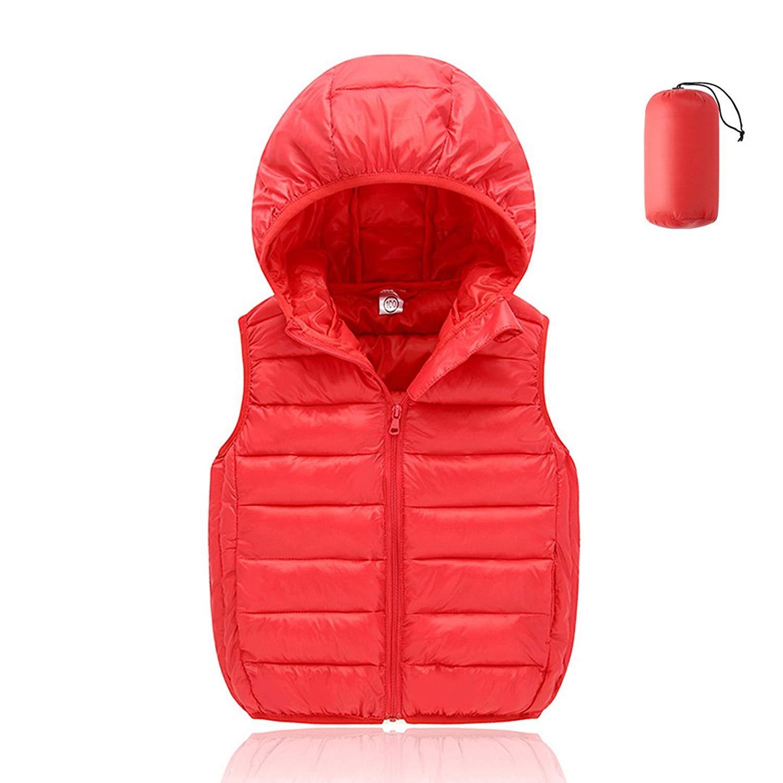 845217e7f762 Cheap Unisex Winter Padding Vest