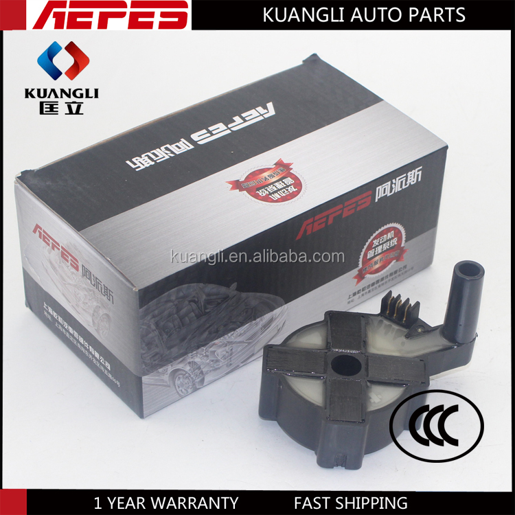 Aps-08w202 Ignition Coil H3t011 F-581 H3t024 F-696 For Mazda ...