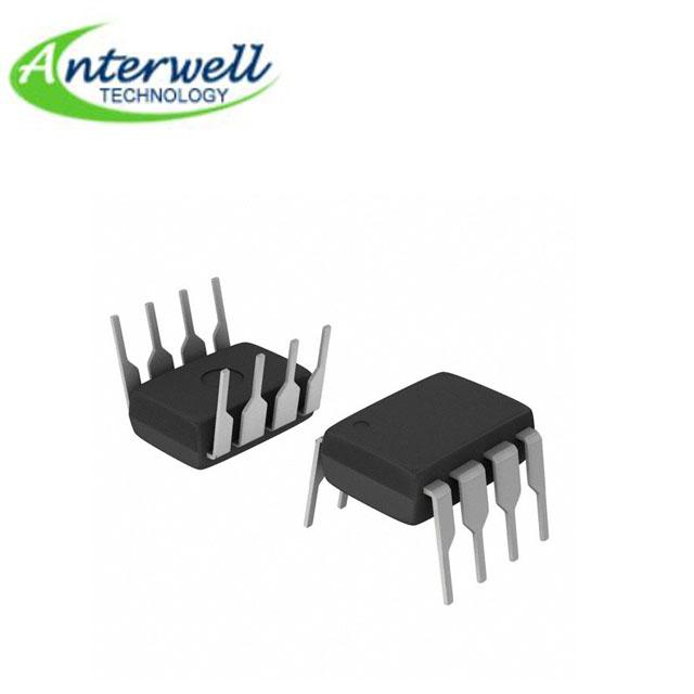 5 Pièces CNY74-2 DIP-8 Multicanal optocouple avec Phototransistor Output