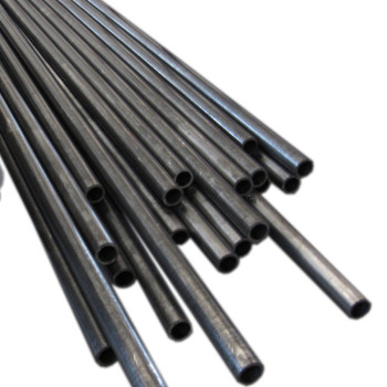ASTM A519 Large Stock Stress Relieved Cold Drawn Carbon Steel Tube