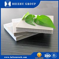 construction & real estate laminated concrete shuttering plywood concrete mold sheet wbp glue red hardwood plywood