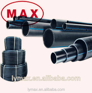 12'' inch hdpe pipe for fiber optic cable for irrigation and agriculture
