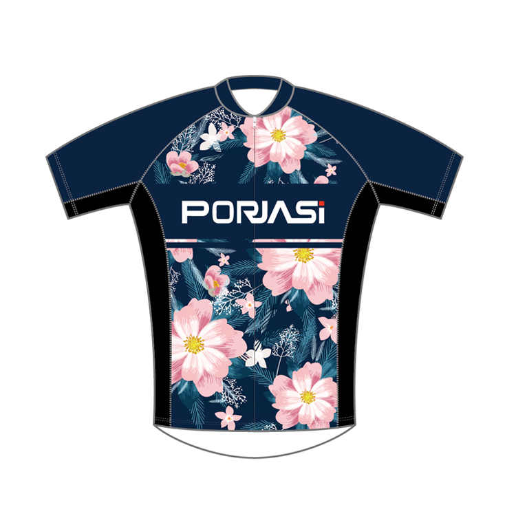 Custom design your own mountain bike clothes, biking apparel, cycling top wear