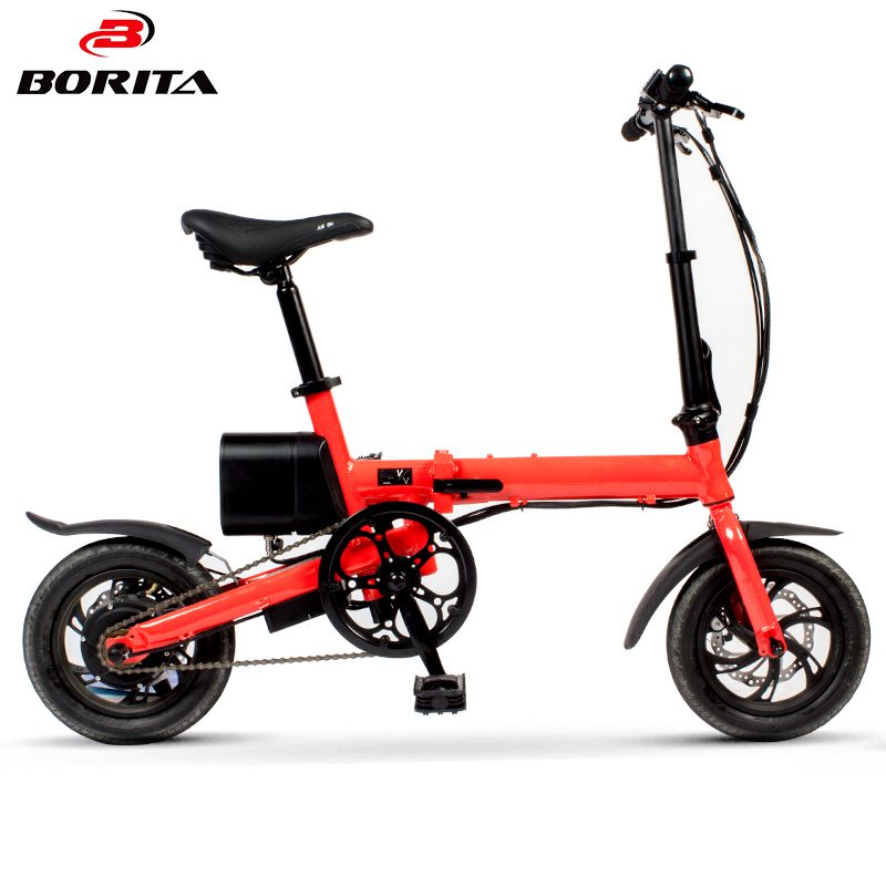 Beautiful 2 Wheel Standing 12 Inch Foldable Electric Scooter 300w 36v
