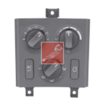 20481621 Electronic Control Unit Air Conditioning For Volvo Trucks - Buy  Electronic Control Unit Air Conditioning Product on Alibaba com