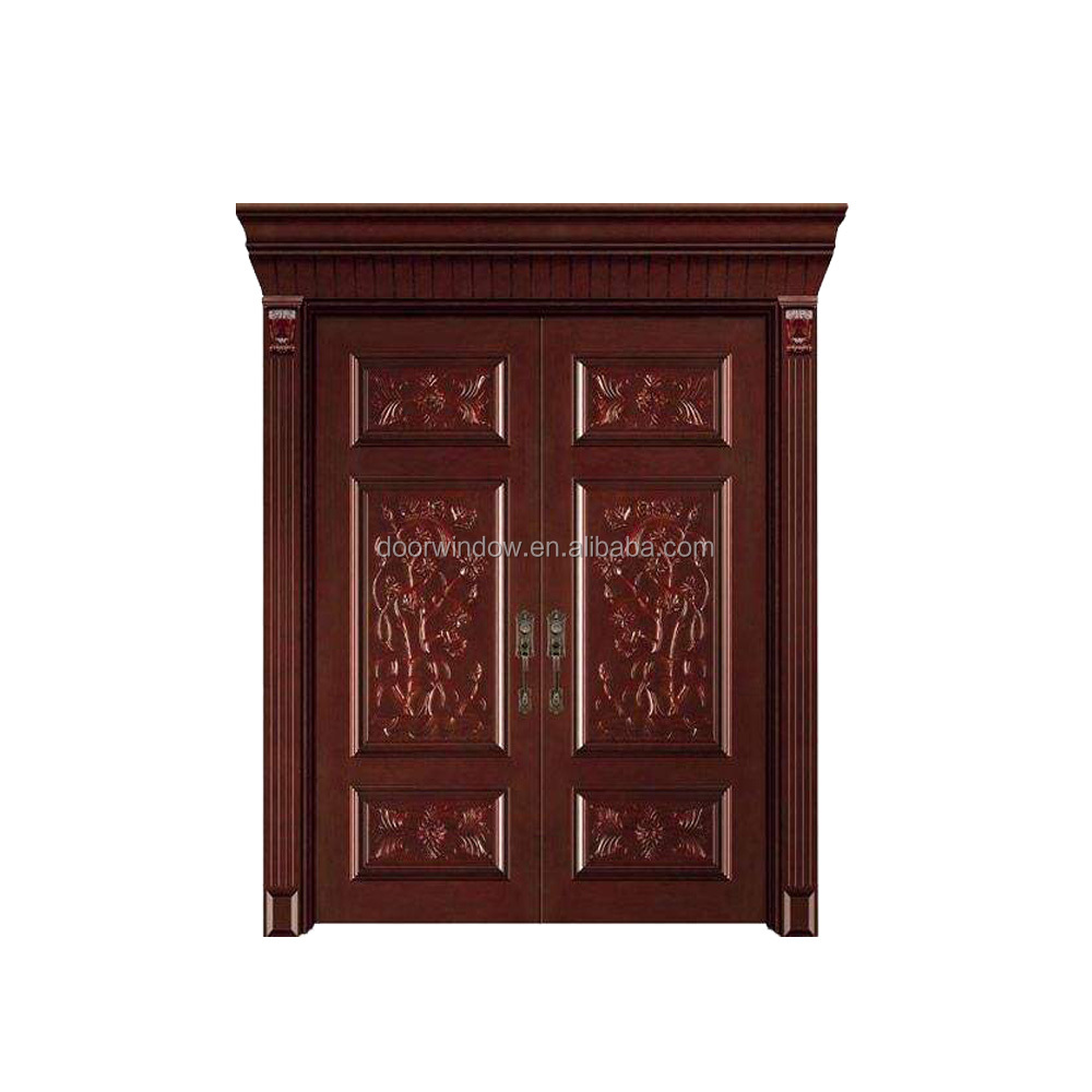Luxurious sliding wooden door lock for wood doors - Exterior Door Exterior Door Suppliers And Manufacturers At Alibaba Com