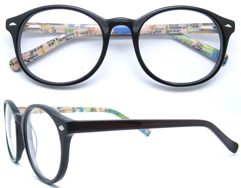 2018trendy eyeglass frames men custom eyewear french optical frames modern japanese acetate optical frames b40201 - Modern Glasses Frames