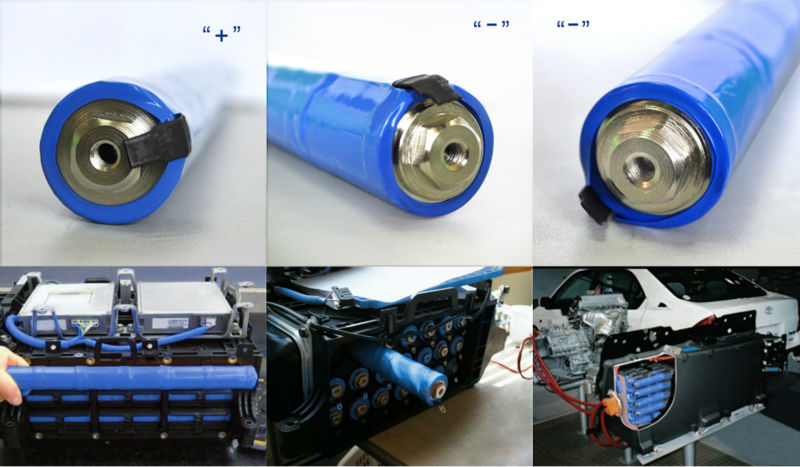 Honda Insight Hybrid Battery Pack Supplieranufacturers At Alibaba