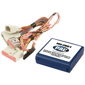 Pac Navigation Unlock Interface For Ford(R)/Lincoln(R)/Mercury(R) Product Type: Installation Accessories/Interface Accessories