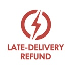 Refund Policy DOORWIN's Late-delivery Refund Service Policy